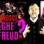 Tu conosci le seghe di Freud ?