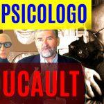 Foucault è uno psicologo
