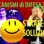 I meccanisi di Difesa sono strategie di Soluzione dei problemi?
