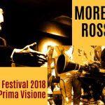 Moreno & Rossellini. Torino Film Festival 2018. Prima Visione con introduzione e commento