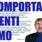 Psicologia del COMPORTAMENTISMO: Prima Lezione di base completa