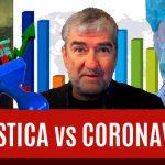 Laboratorio Covid 19 (1) Campione statistico e Coronavirus / 02 aprile 2020