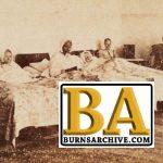 Psichiatria '800 e '900: Foto testimonianze al Burns Archive