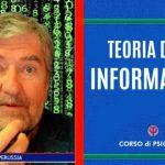 Teoria della Informazione - Tutorial