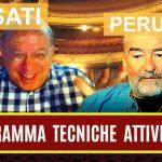 Psicodramma Tecniche Attive Online : Opportunità & Limiti - con Ottavio Rosati